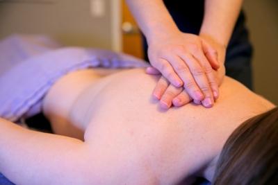 Massage Therapy Paramus, NJ - Paramus Medical & Sports Rehabilitation Center