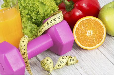 Weight Loss - Nutrition - Paramus Medical & Sports Rehabilitation Center