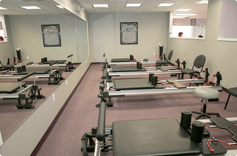 Pilates Therapy - Paramus Medical & Sports Rehabilitation Center