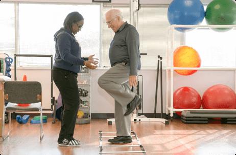 Interventional Pain Medicine - Paramus Medical & Sports Rehabilitation Center