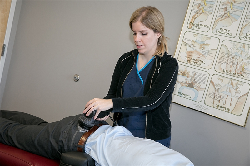 Chiropractic Care - Paramus Medical & Sports Rehabilitation Center