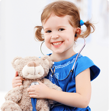 Kendall Pediatric Partners - Pediatric Health Services Miami, FL