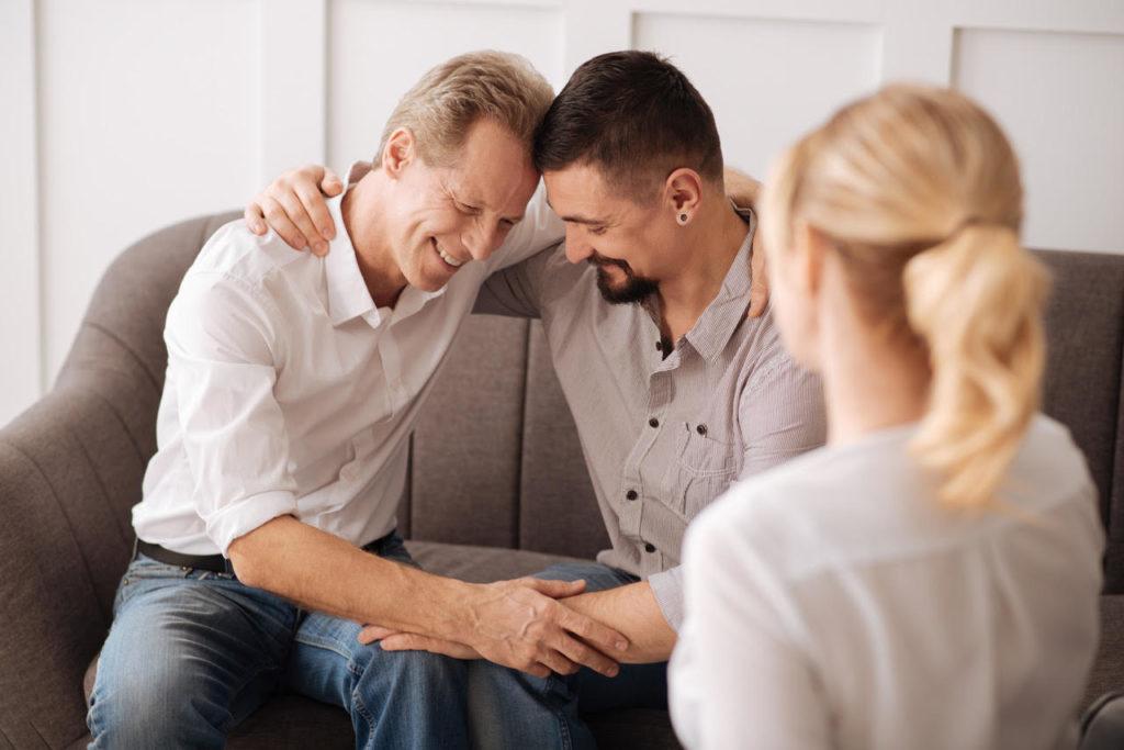 LGBTQ - Family Planning