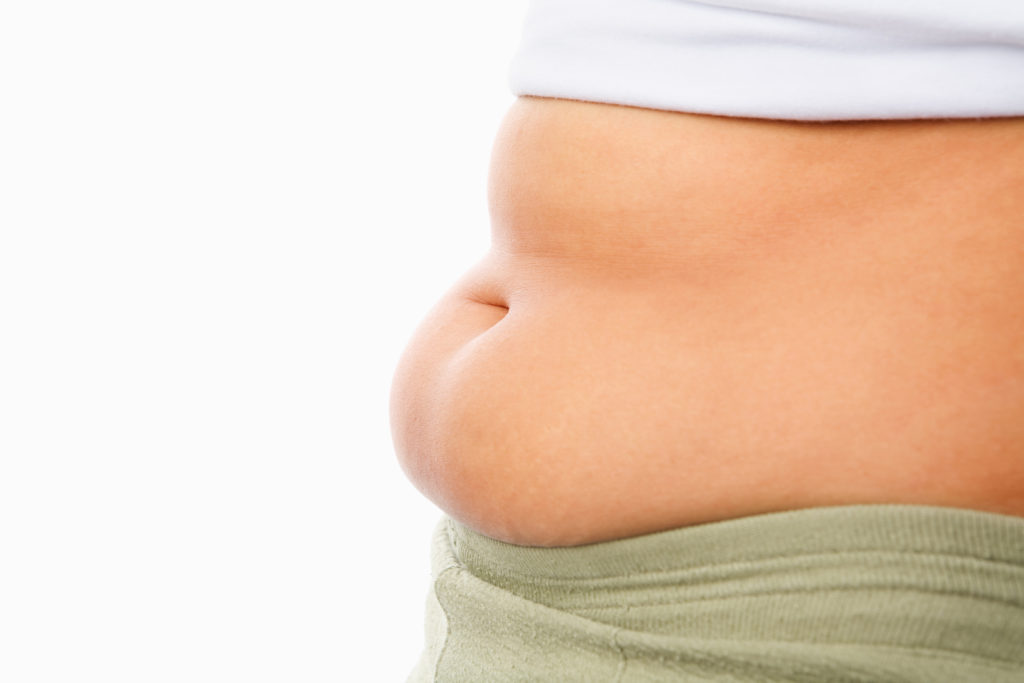 fat belly - the science of fat cells - no surgery fat reduction - trusculpt - premier vein and vascular