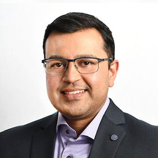 Sanjay Shah, MD