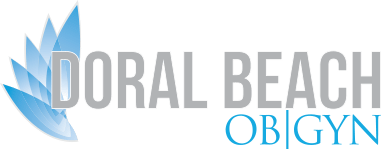 Contact Us | Doral Beach OB/GYN | Comprehensive ObGyn Services