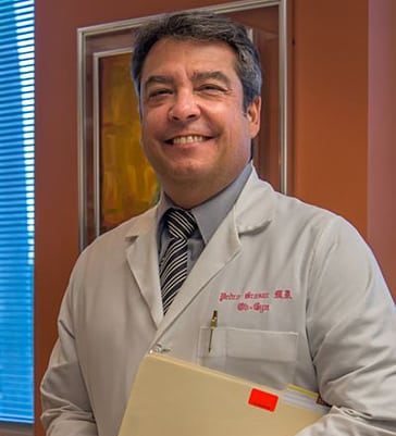 Dr. Pedro Brasac - Obstetrics and Gynecology - Doral Beach OB/GYN