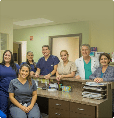Gynecologic Surgeons - Doral Beach OB/GYN