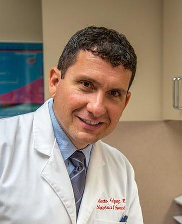 Dr. Alberto Falquez (Альберто Фалгуез) , MD
