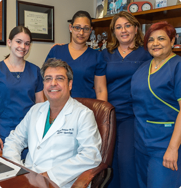 Obstetrics and Gynecology - Doral Beach OB/GYN