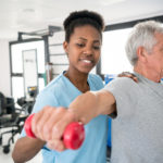 Physical Therapy After An Injury