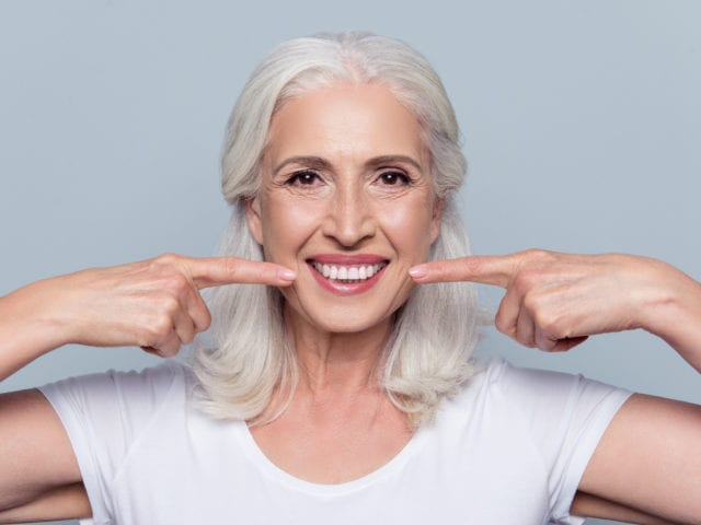 What Can a Full-Mouth Reconstruction Treat?