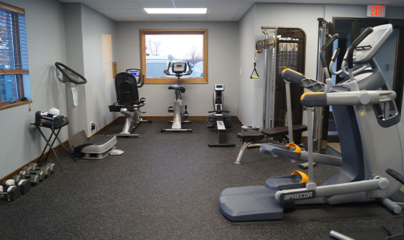 Fitness Services - Exercise Specialist Mankato, MN - Between the Bridges Healing Center - Exercise Specialist near me