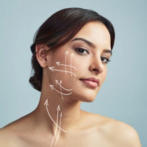 Cosmetic surgery - plastic surgery