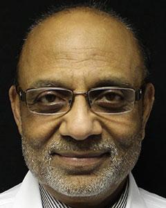Dr. Asish Ghosh
