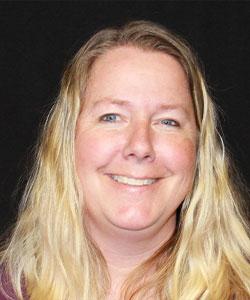 Elaine Glass, RDH