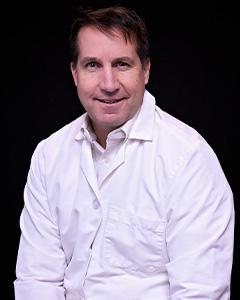 Travis Embry, MD