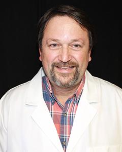 Charles Jackson, MD