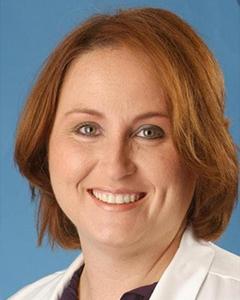 Dr. Dawn M. Phelps