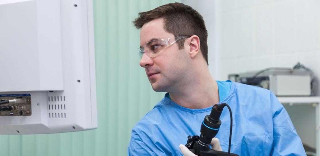 Upper Endoscopy - Dr. M. Mazen Jamal - Gastroenterologist