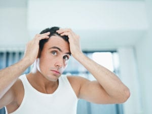 Top Hair Restoration Options to Treat Your Receding Hairline
