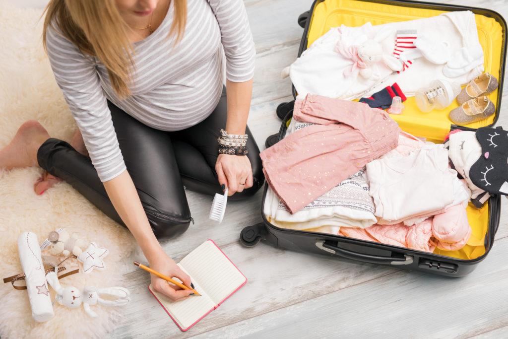 Prenatal Checklist