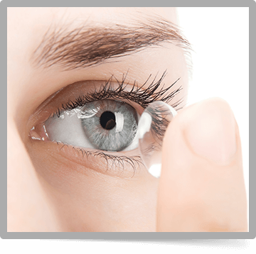 Contact Lens Prescriptions - Bloom Eye Associates - Dr. Andrew Pritchard