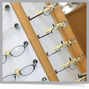 Full Service Optical Shop - Philadelphia, PA - Bloom Eye Associates