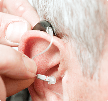 Audiology - Hearing Aids - Main Line Ear, Nose & Throat of Paoli