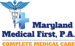 Maryland Medical First, PA