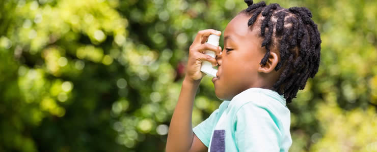 Asthma Symptoms and Treatment - Pulmonary Associates