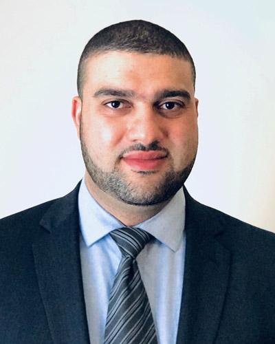 Ahmad M Ahmad Salameh, MD