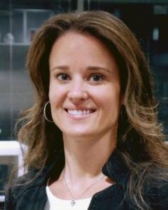 Brandi Conner, MBA, MS