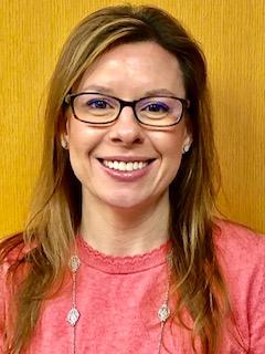 Megan Crosser, MPH, CIC