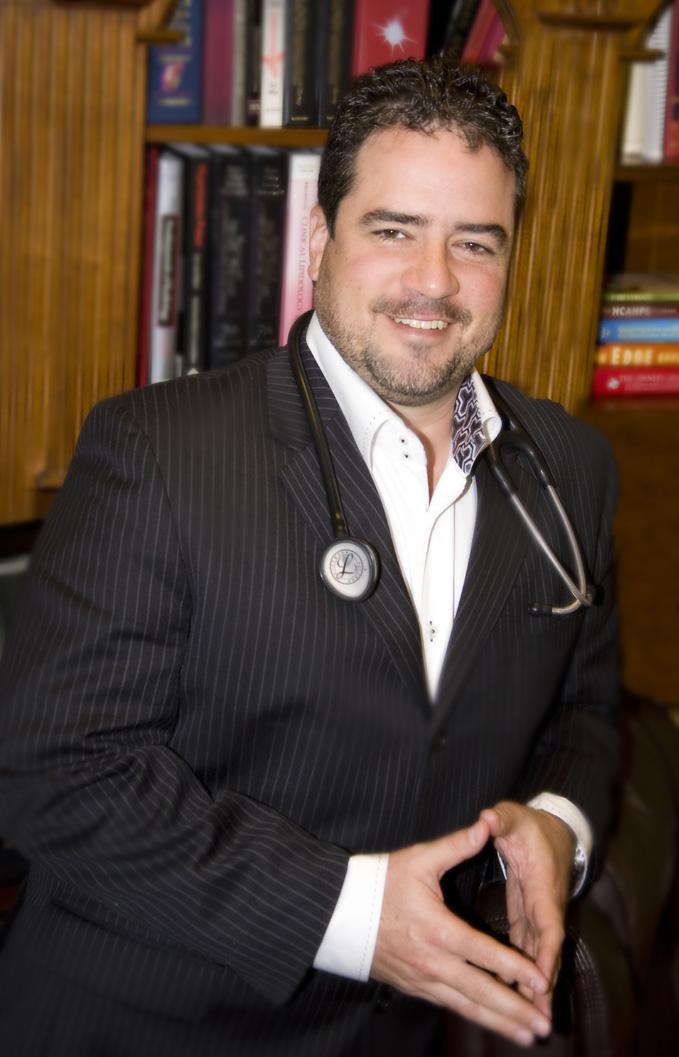Dr. Alan Ackermann - Board-Certified Cardiologist in Aventura, FL
