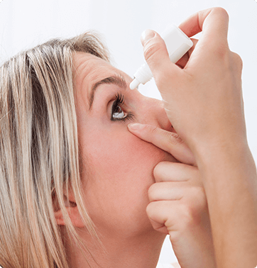 dry eye - eye allergies - keratoconus - ophthalmologists - Advanced Sight Center