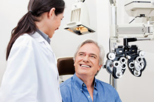 Eye Doctor near me