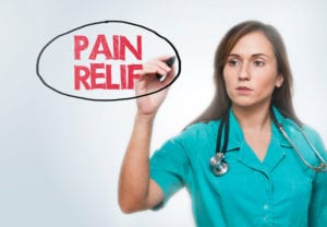 Proper Pain Management - Lynx Healthcare