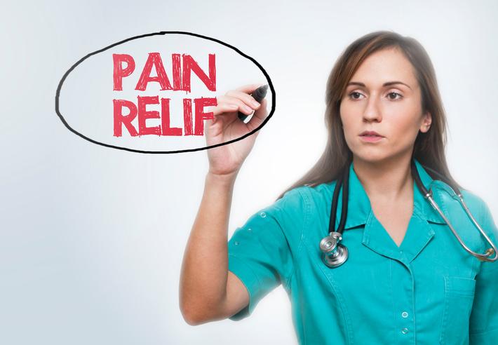 Proper Pain Management - Lynx Healthcare