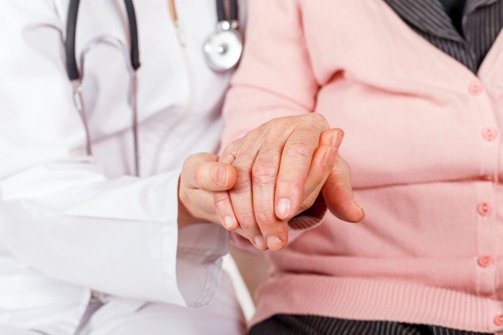 Six Facts You Never Knew about Arthritis - Lynx Healthcare
