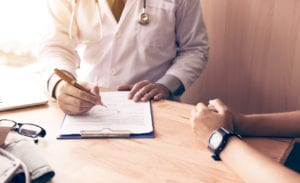Talking to Your Primary Care Doctor about Mental Health - Lynx Healthcare
