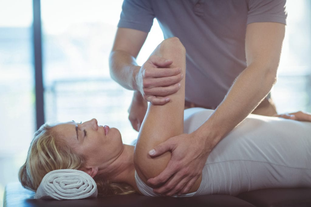 Massage Therapy Can Help After a Car Accident - Lynx Healthcare