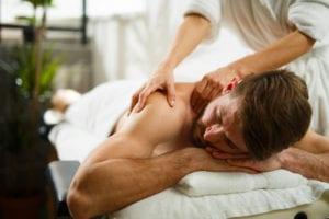 Qualified Massage Therapist - Lynx Healthcare