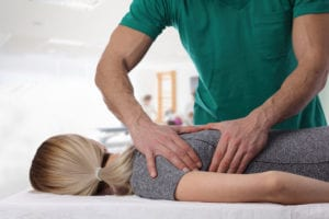 Benefits of Massage Therapy - Lynx Healthcare