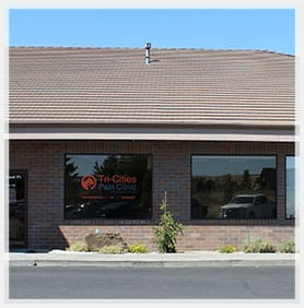 Orthopedic Pain Clinic - Lynx Healthcare Tri-Cities Pain Clinic - Hood Place