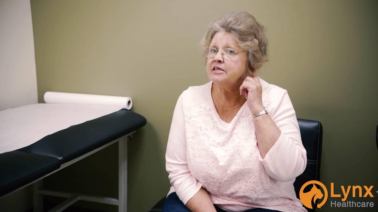 Patient Testimonial - Car Injury Pain