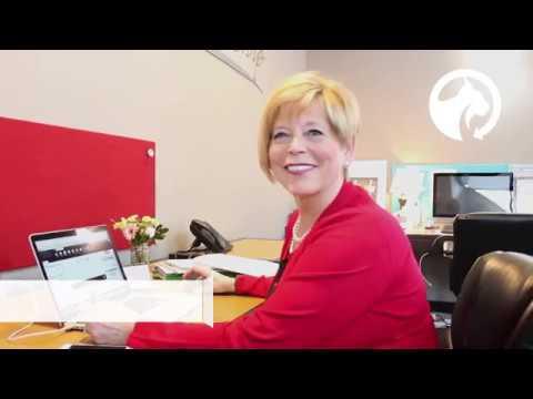 Patient Testimonial - Lynx Helps Heroes: Ruth