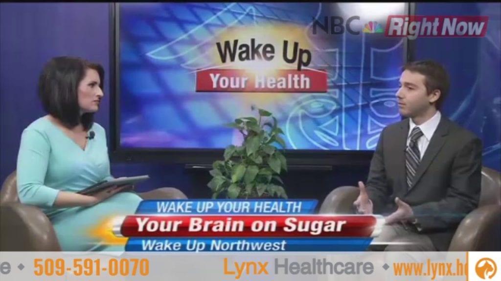Your Brain On Sugar
