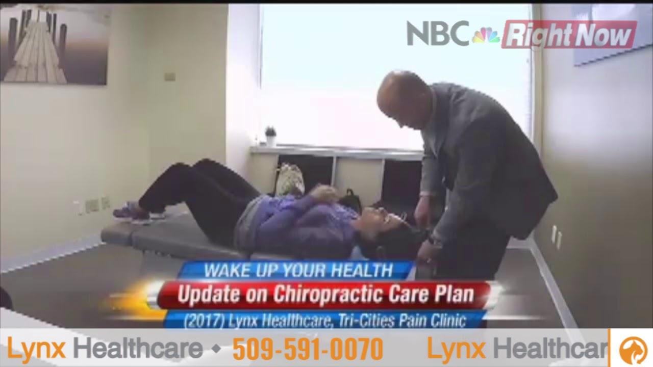 Chiropractic Care Improvements