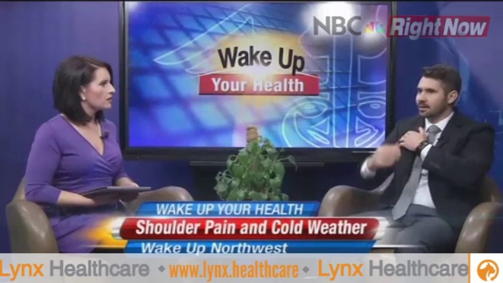 Shoulder Pain and Cold Weather